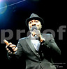 ALOE BLACC OPENS AT THE MARCUS