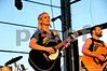 KRIS KRISTOFFERSON'S DAUGHTER AT THE BMO STAGE @ SUMMERFEST 2016 DAY 1