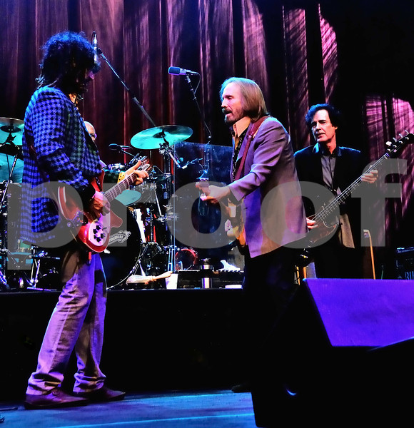 TOM PETTY AND THE HEARTBREAKERS @ SUMMERFEST 2013 WMS PHOTOGRAPHY