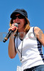 RADIO STAITON INTRODUCTIONS @ COUNTRY THUNDER 7/20/2012