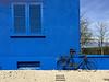 Feeling blue Curchod Yves