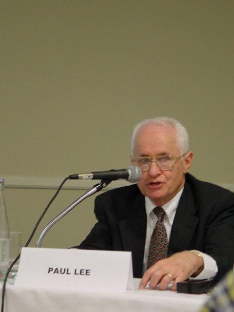 Paul Lee 1