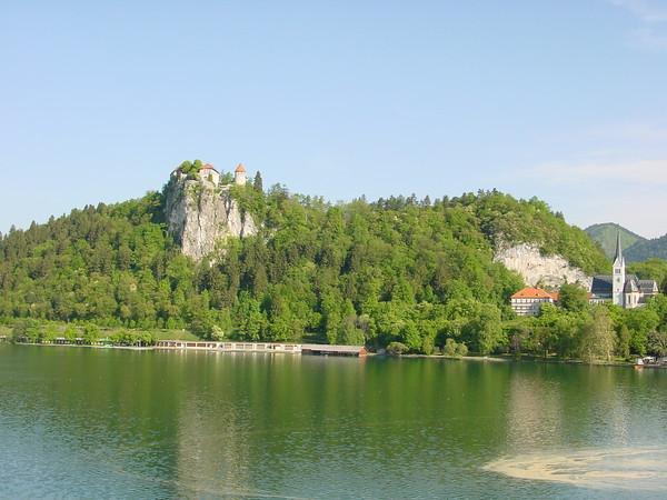 2003 IFTA Bled, Slovenia