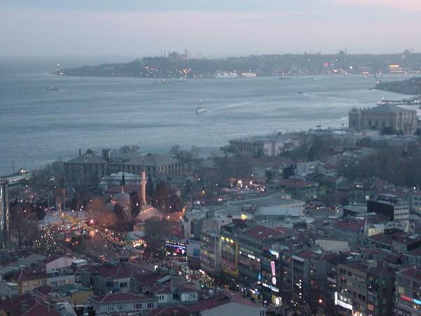 2004 IFTA - Istanbul, Turkey