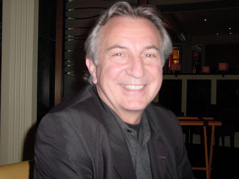 dinner - 6 Chuck Figley