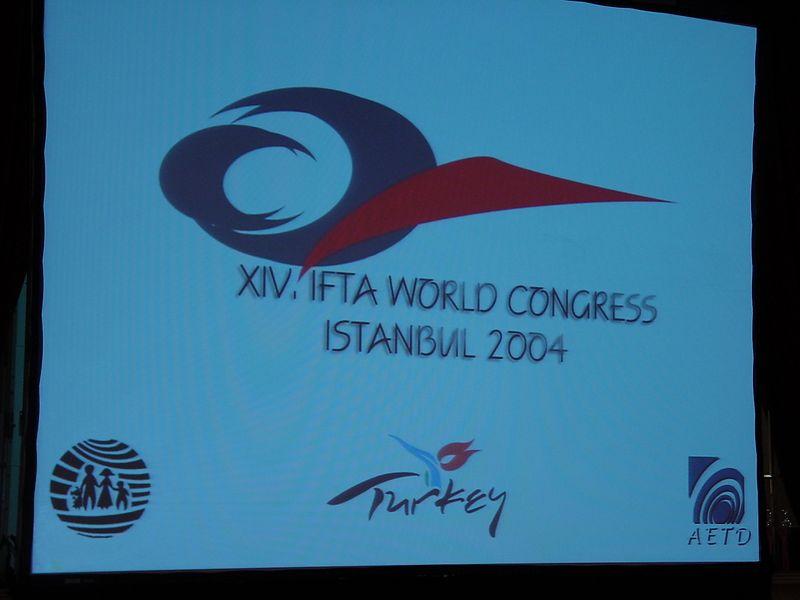 2004 Istanbul, Turkey