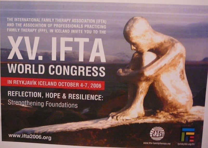 A. IFTA 2006  Reykjavik, Iceland