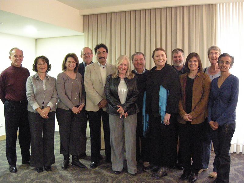 IFTA Board of Directors - 2008