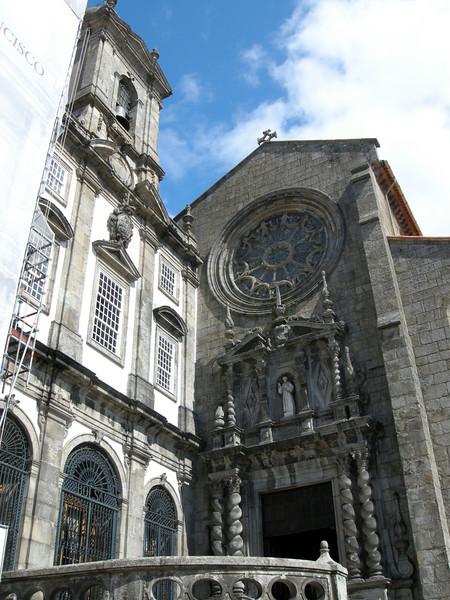 2008 IFTA - Porto, Portugal