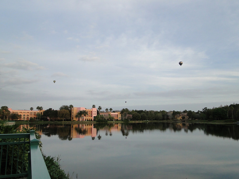 2013 - Disney World - Orlando, Florida  USA