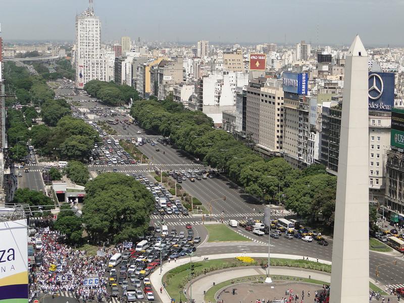 2010 Buenos Aires, Argentina