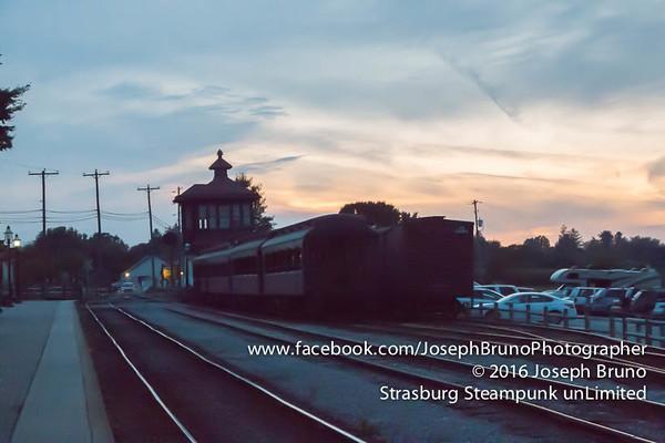 Strasburg Steampunk Unlimited
