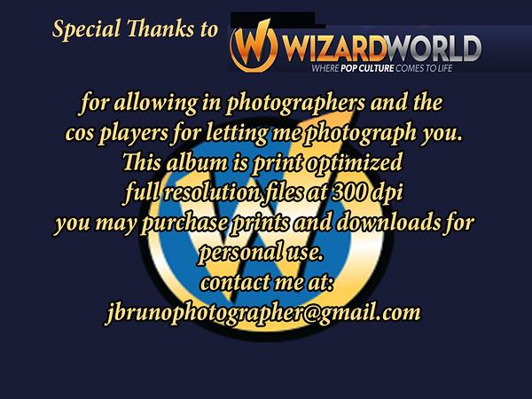 Wizard World Philadelphia - HiRes