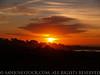 Sunset at Spanish Bay December 30, 2006