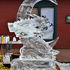 "2014 ""Fete De Galce"" - Ice Carving Competition"