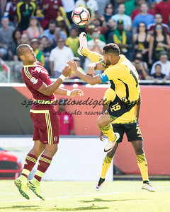 Adrian Mariappa, Jose Salomon Rondon