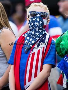 US Fan