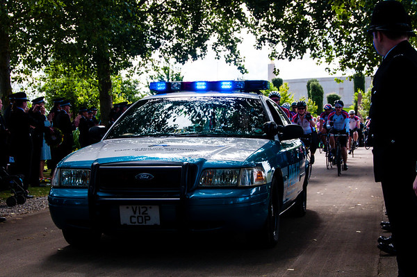 COPS 2016 Sunday Unity Tour