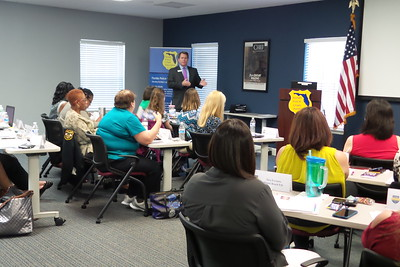 CORE 1 Executive and Administrative Assistants Training