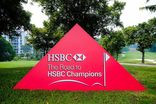 HSBC ROAD TO CHAMPIONS 2015 | PENANG