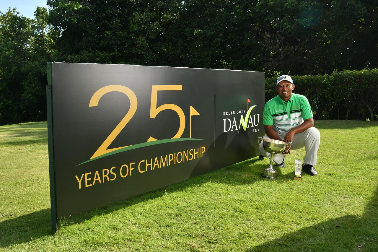 25th Club Championship 2017