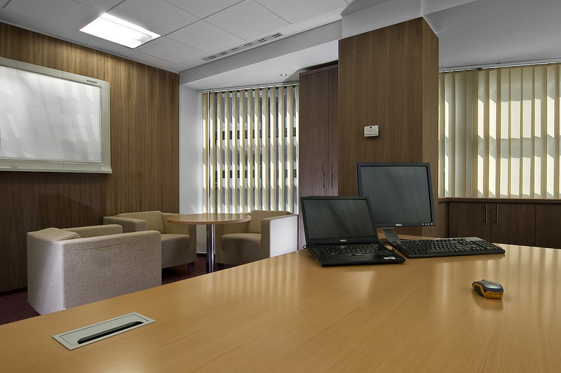 Mijn Kantoor | Interieurfotografie