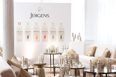 Jergens Product Launch, NYC
