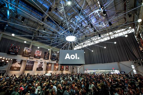 AOL Brooklyn, New York