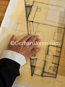 Duangrit Bunnag, architect