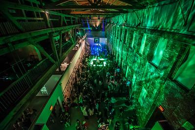 Dom Perignon Party