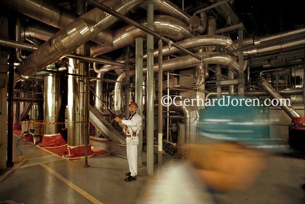 Barsebäck Nuclear Plant, Sweden-8