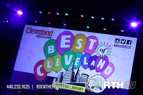 2015-10-17 - Best Of Cleveland
