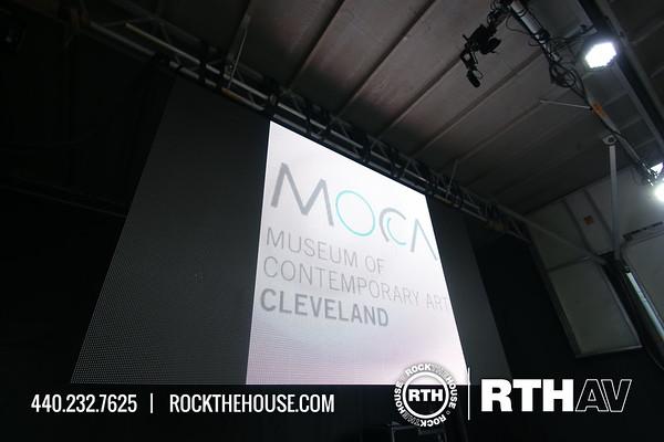 2016-05-27 - MOCA CLEVELAND