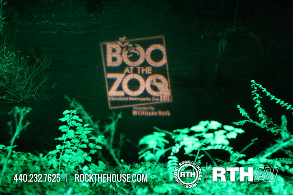 2018-10-20 - BOO AT THE ZOO