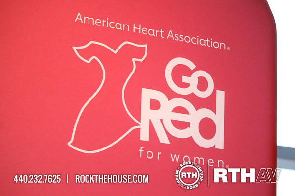 2019-02-15 - AHA GO RED