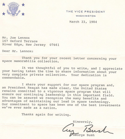 GOVERNMENT LEADERS CORRESPONDENCE