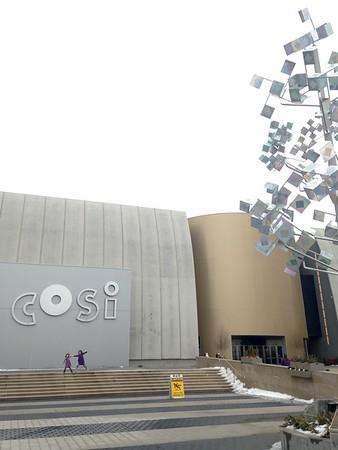 COSI March 4 2015