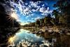 Heart of the Cossatot - Cossatot River State Park