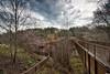 3 Bridges - Brushy Creek Area - Cossatot State Park