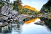 Something of the Marvelous - Cossatot Falls State Park - Wickes, Arkansas - Fall 2014