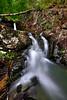 Baker Falls - Cossatot River State Park