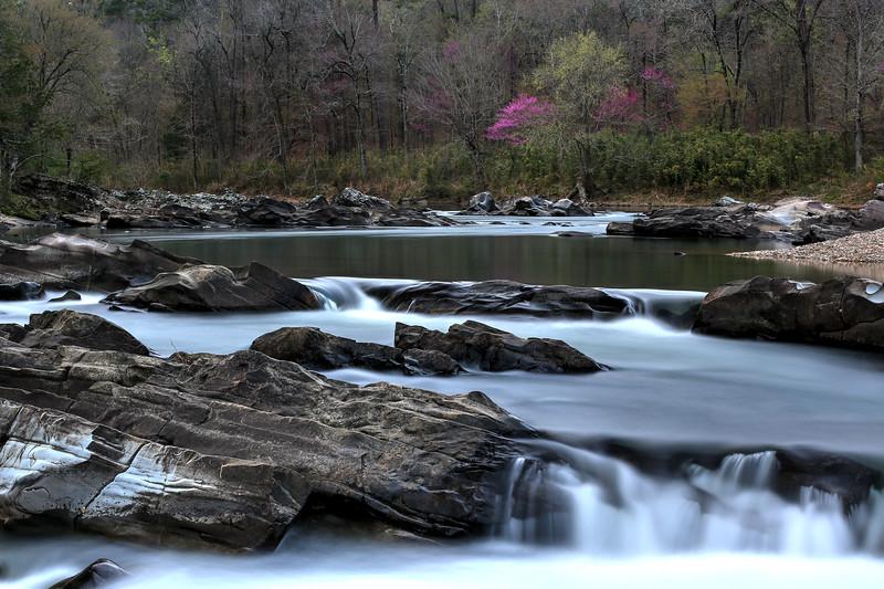 Cossatot River State Park - Spring 2019