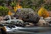 Big Rock Falls - Cossatot Falls State Park - Fall 2014