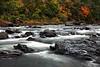 Devils Backbone - Cossatot Falls State Park