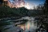 Harris Creek - Cossatot River State Park