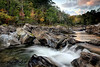 A Fall Sunset - Cossatot State Park - The State Parks of Arkansas - Nov 2016