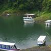 Laguna Arenal Tourist Boat Docks