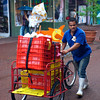 Avenida Central Worker