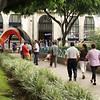 San Jose' Parque