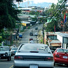 San Jose' Street